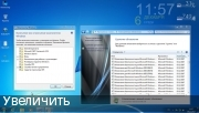 Сборка Windows 7 SP1 x86/x64 6in1 Lite KottoSOFT v.62