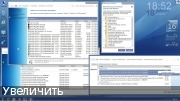 Скачать Windows 7 Максимальная Ru x86/x64 nBook IE11 by OVGorskiy® 12.2017 1DVD