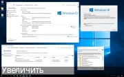 Windows 10 10.0.16299.125 Version 1709 [5 in 1] Repack MSDN by yahoo