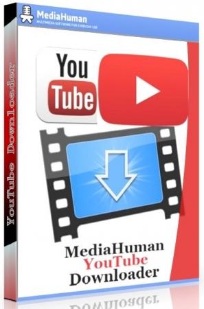 Загрузка видео из интернета - MediaHuman YouTube Downloader 3.9.9.26 (2311) RePack (& Portable) by TryRooM