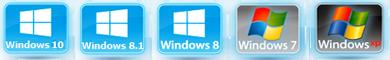Программы для Windows торрент