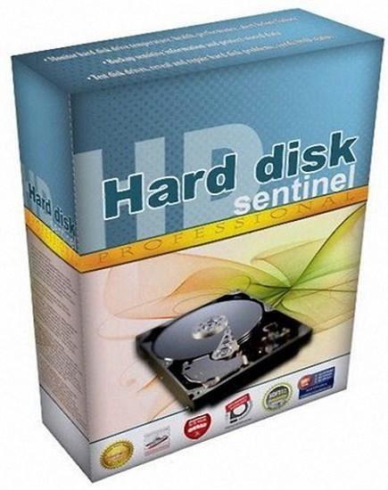 Обнаружение неполадок жестких дисков - Hard Disk Sentinel Pro 5.60 Build 11463 Final RePack (& Portable) by elchupacabra