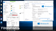 Windows 10 Version 1803 x64 Ru 'Офисная' [5 in 1]
