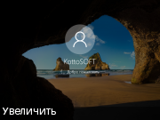 Windows 10 Enterprise 2016LTSB KottoSOFT (x86x64)