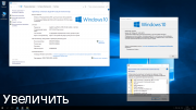 Windows 10 Enterprise LTSB 14393.2670 Version 1607 2DVD